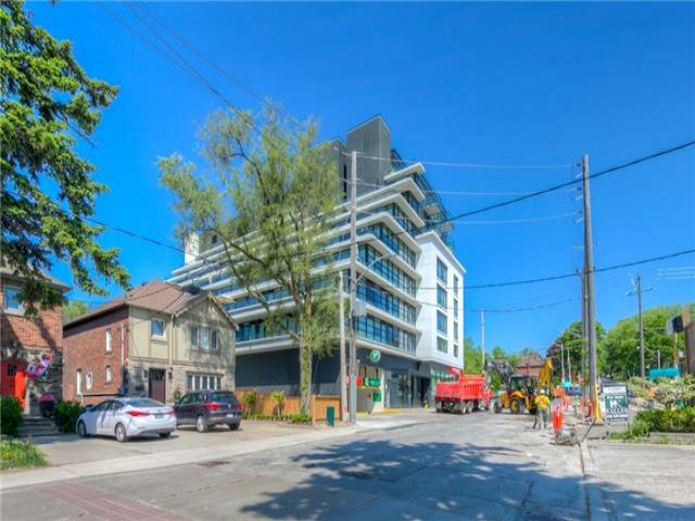 170 Chiltern Hill Rd, Unit 307