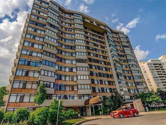 1201 Steeles Ave W, Unit 1003