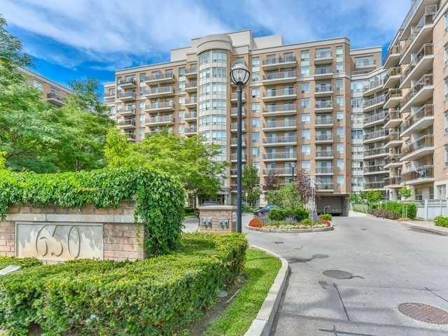 650 Lawrence Ave W, Unit 230