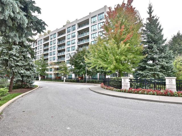 205 The Donway Way W, PH5