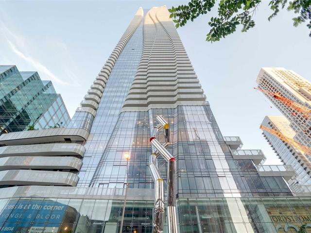 1 Bloor St E, Unit 421
