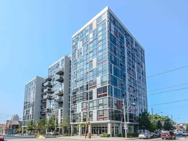 60 Bathurst St, Unit 1005