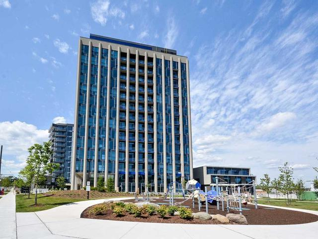 75 The Donway W, Unit 1405