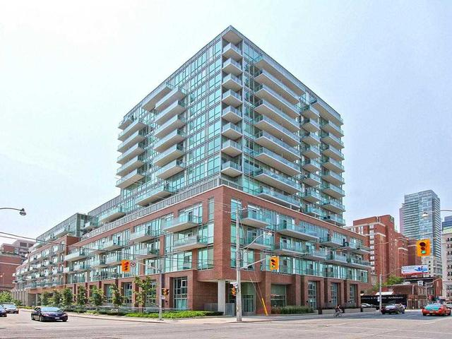 112 George St, Unit 1208