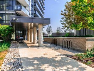 85 The Donway Way W, Unit 1201