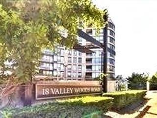 18 Valley Woods Rd, Unit 402