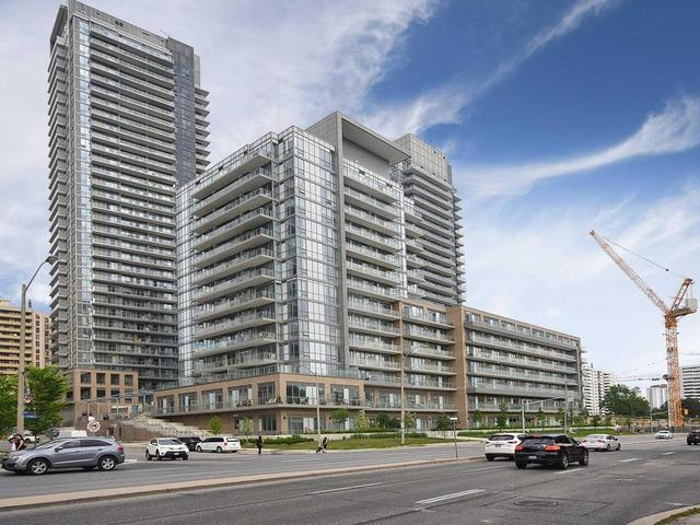 52 Forest Manor Rd, Unit 423