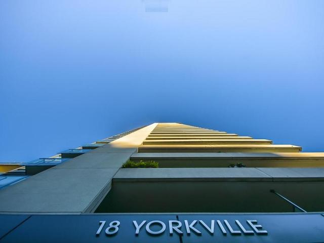 18 Yorkville Ave, Unit 2103