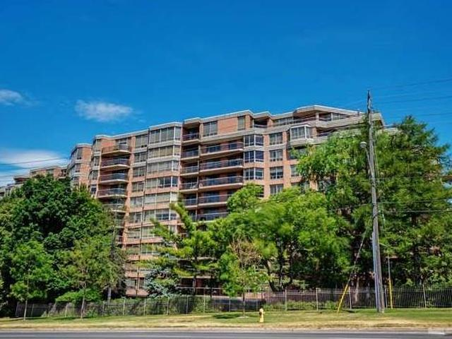 3181 Bayview Ave, Unit 602