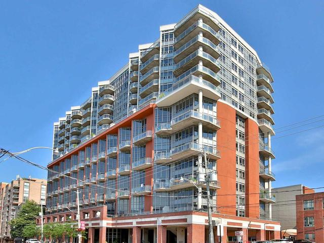 255 Richmond St E, Unit 1517