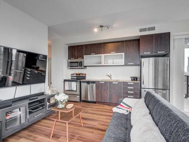 28 Ted Rogers Way, Unit 3609
