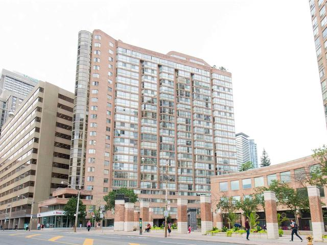 1055 Bay St, Unit 611