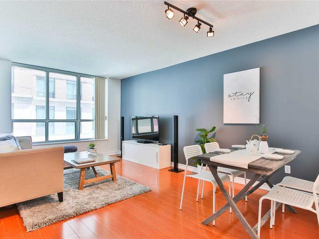 29 Pemberton Ave, Unit 307