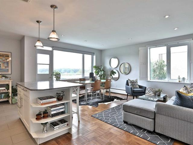 1901 Bayview Ave, Unit 401