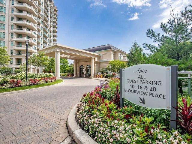 20 Bloorview Pl, Unit 301