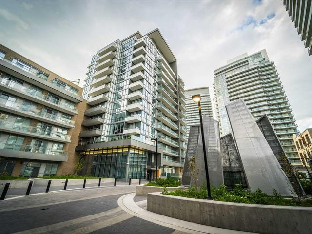 52 Forest Manor Rd, Unit 525