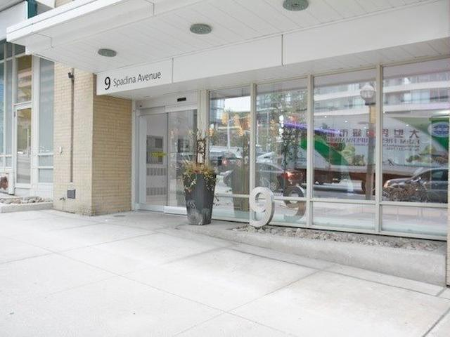 9 Spadina Ave, Unit 302