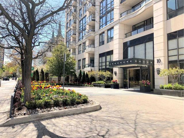 10 Delisle Ave, Unit 212