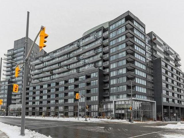 120 Bayview Ave, Unit 104