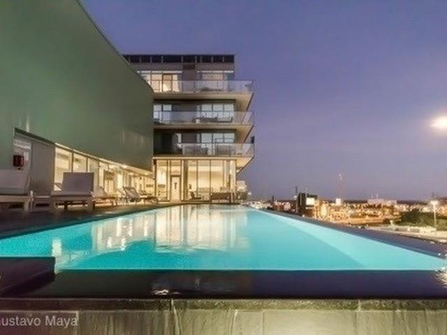 120 Bayview Ave, Unit N123