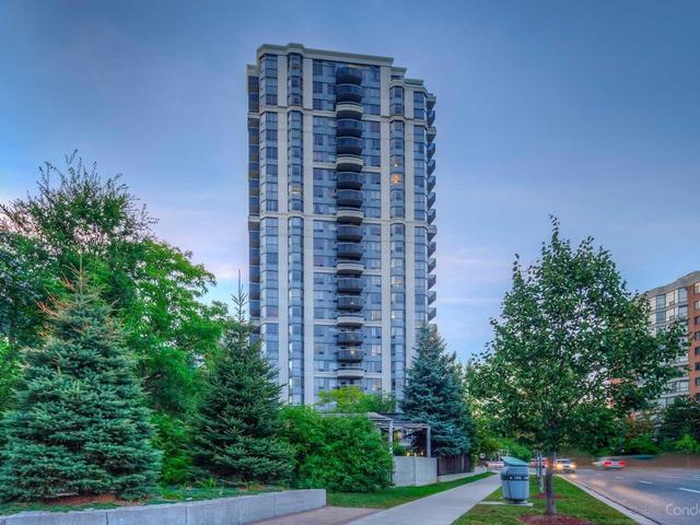 35 Finch Ave E, Unit 2206