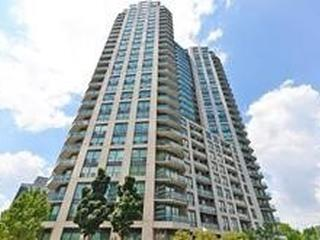 300 Bloor St E, Unit 1006