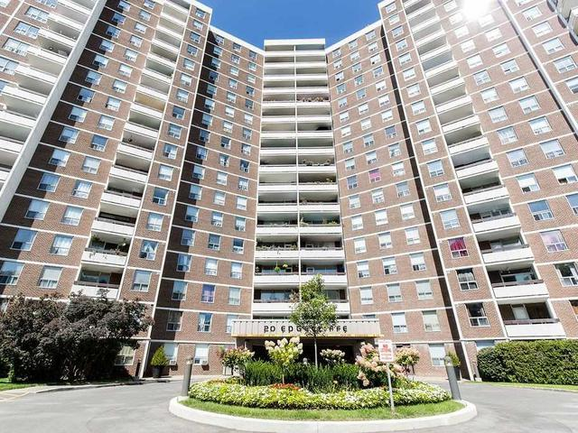 20 Edgecliff Gfwy, Unit 1706