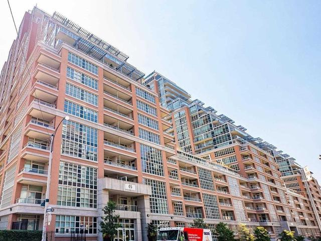 65 East Liberty St, Unit 116