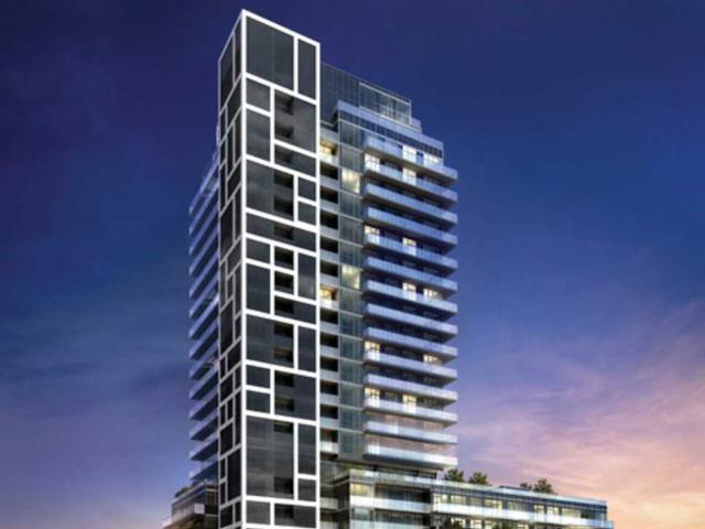 501 St Clair Ave W, Unit 2109