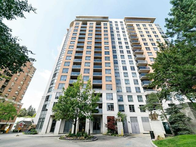 880 Grandview Way, Unit 607