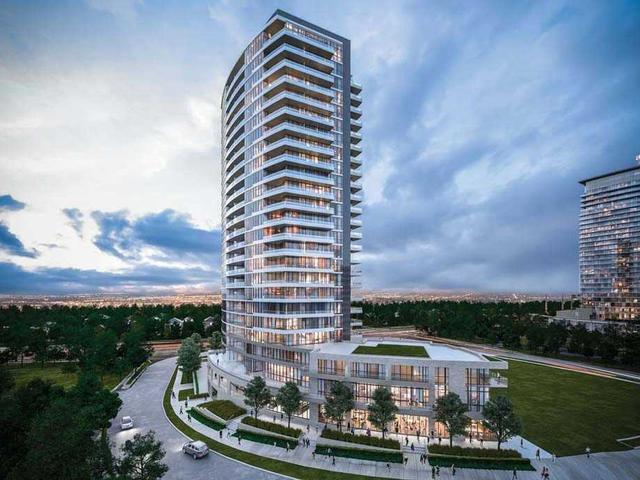 50 Forest Manor Rd, Unit 101