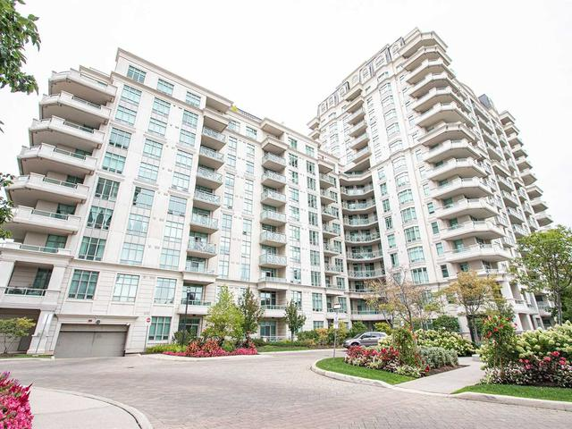 20 Bloorview Pl, Unit 508