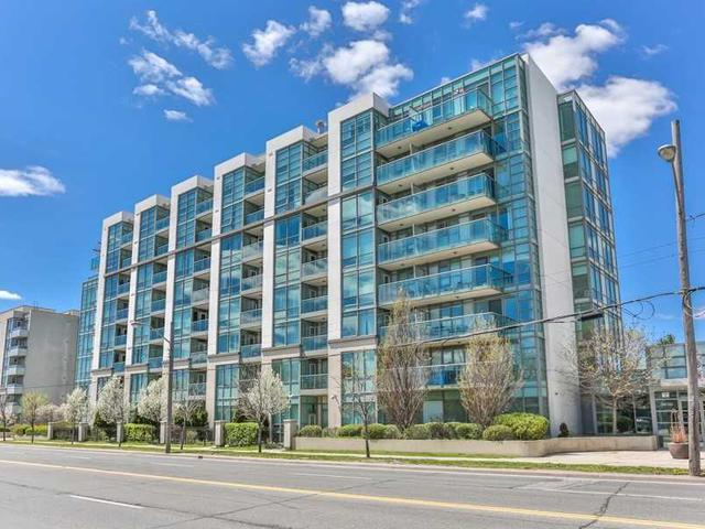 3830 Bathurst St, Unit 806