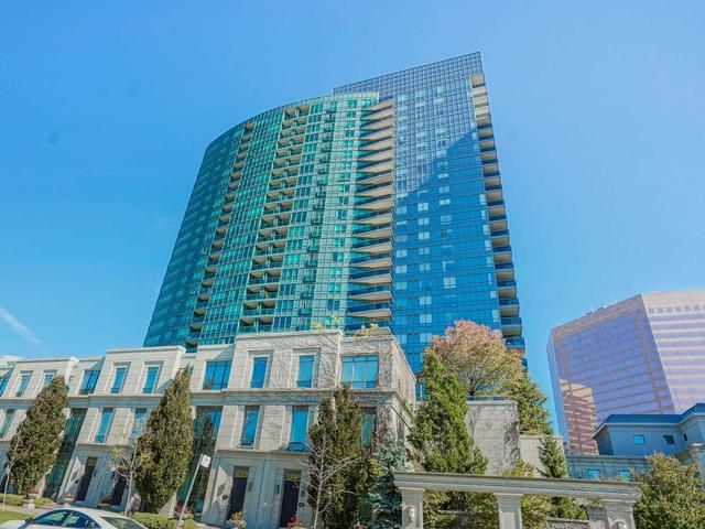 25 Greenview Ave, Unit 527