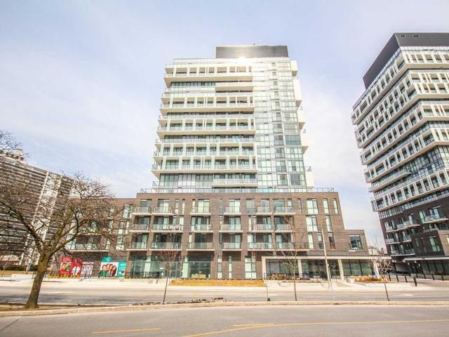 128 Fairview Mall Dr, Unit 101