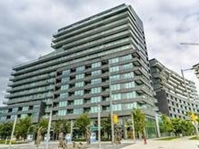 120 Bayview Ave, Unit N612