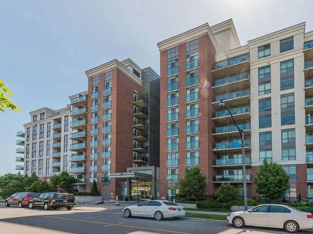 120 Dallimore Circ, Unit 317