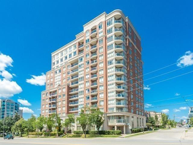 2 Clairtrell Rd, Unit 301