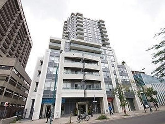 736 Spadina Ave, Unit 406