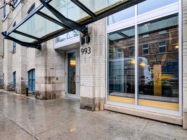 993 Queen St W, Unit 406