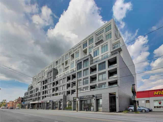 783 Bathurst St, Unit 516