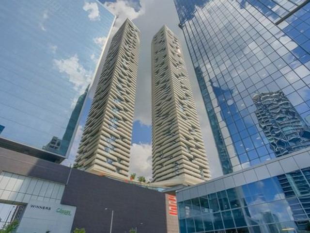 88 Harbour St, Unit 6802