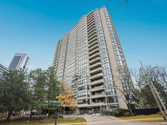 33 Elmhurst Ave, Unit 901