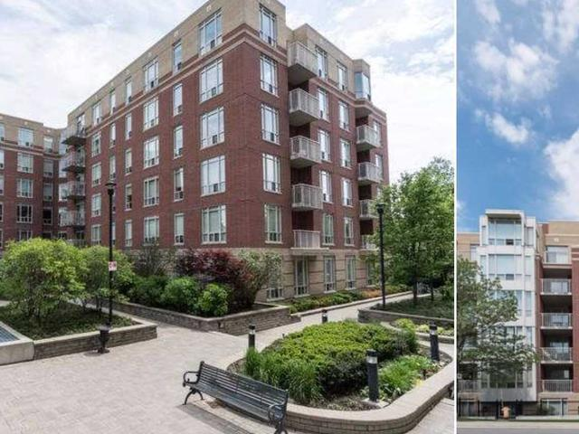 455 Rosewell Ave, Unit 302