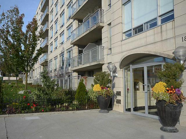 1801 Bayview Ave, Unit 107