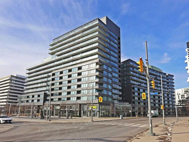 120 Bayview Ave, Unit N1011