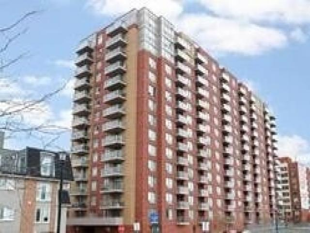1369 Bloor St W, Unit 602