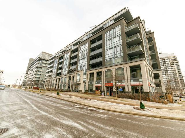 17 Kenaston Gdns, Unit 204