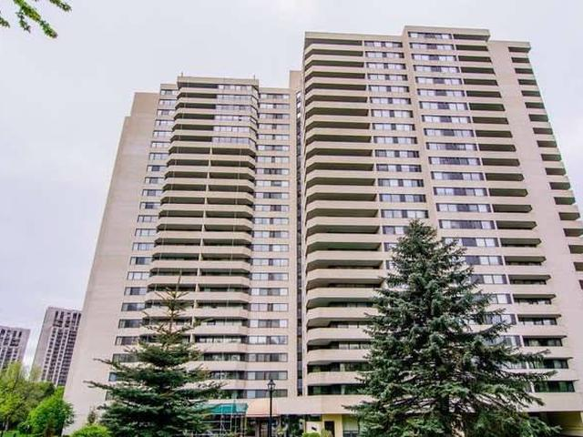 75 Wynford Heights Cres, Unit 1906