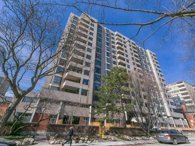 86 Gloucester St, Unit 1101